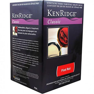 kenridge-classic-pinot-noir for sale