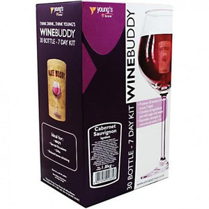 winebuddy-cabernet-sauvignon-30bottles for sale