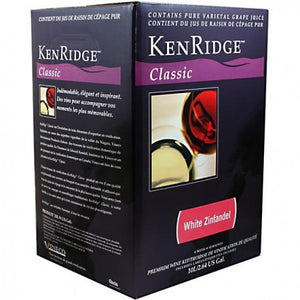 kenridge-classic-white-zinfandel for sale