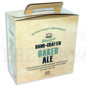 muntons-hand-crafted-oaked-ale for sale