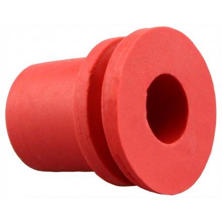 Rubber Air-Lock Grommet Seal for lid