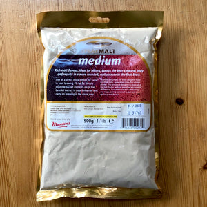 Medium Spraymalt - Muntons - 500g
