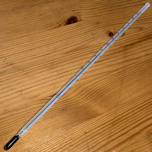 Brewing Thermometer 30cm (12 inch) - Glass - Stevenson Reeves