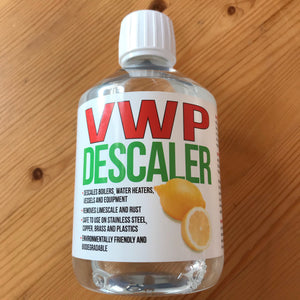 VWP Liquid Descaler - 500ml