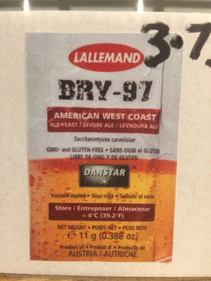 danstar-bry-97-american-west-coast-ale-yeast-11g for sale
