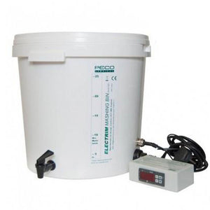 Electrim Digital Mashing Bin - 32 Litre