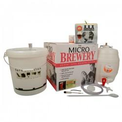 micro-brewery-american-amber-ale for sale