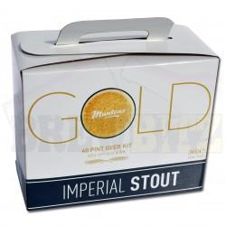 Muntons Gold - Imperial Stout - 40 Pint Beer Kit
