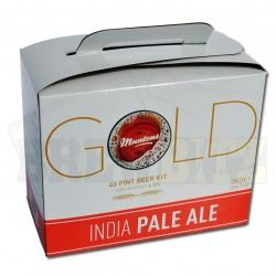 Muntons Gold - India Pale Ale - 40 Pint Beer Kit