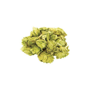 hallertau-hops-flowerleaf-100g for sale