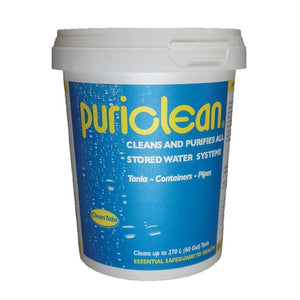 Puriclean - Water System Cleaner & Purifier - 400g