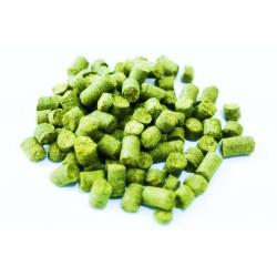 saaz-hops-pellet-100g for sale