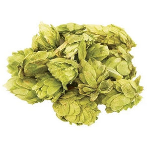 Simcoe Hops - Flower/Leaf - 100g