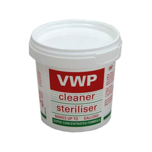 VWP Cleaner & Steriliser - 400g