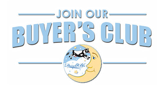 Join Our Buyer's Club!