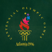 Load image into Gallery viewer, Atlanta Olympics 1996 T-Shirt (M/L)
