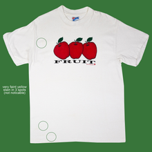 Load image into Gallery viewer, Fruit T-Shirt (S/M)