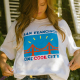 The Golden Gate Shirt