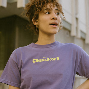 Cinemascope Shirt