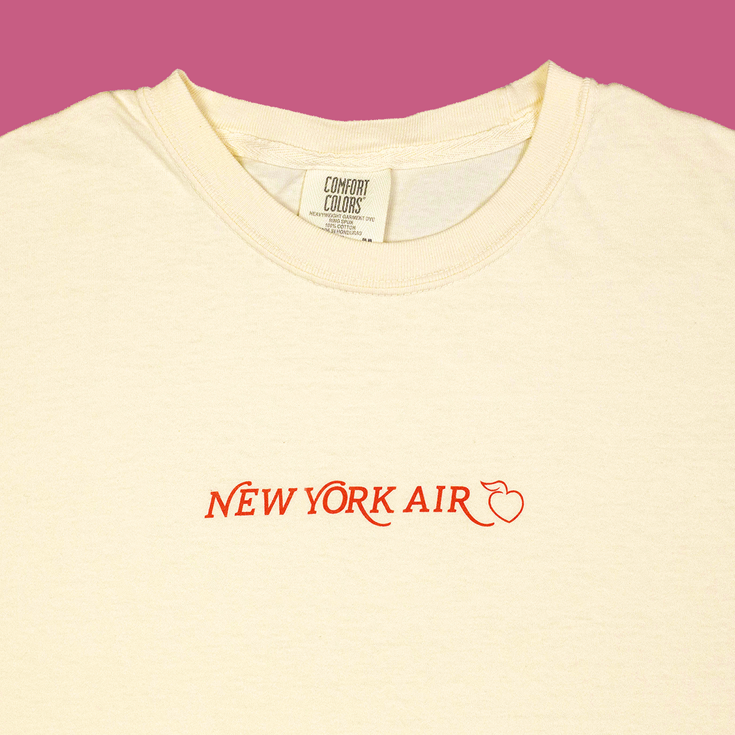 New York Air Tee