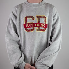 Load image into Gallery viewer, San Diego Crewneck (M)