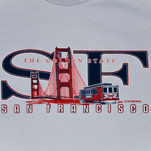 Load image into Gallery viewer, San Francisco T-Shirt (M)