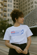 Load image into Gallery viewer, 1990 NYC Marathon Tee