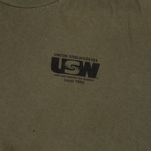 Load image into Gallery viewer, United Steelworkers T-Shirt (M)