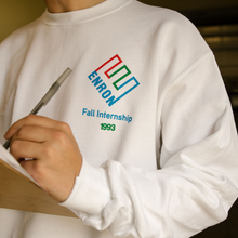 Load image into Gallery viewer, Enron Crewneck
