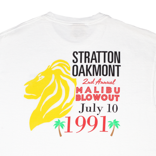 Stratton Oakmont Shirt