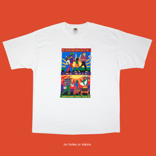 Load image into Gallery viewer, Crop Walk T-shirt (XL)