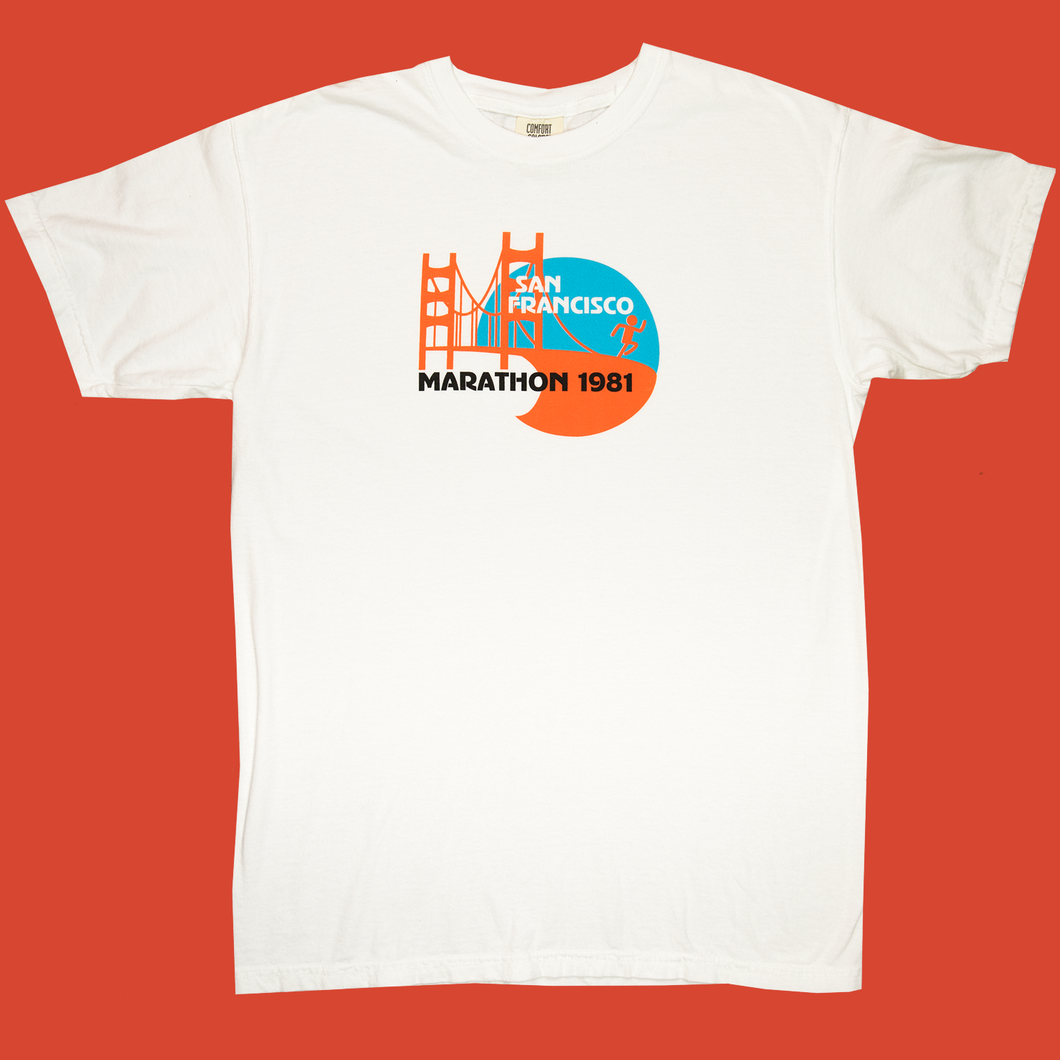 San Francisco 1981 Shirt