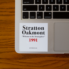 Load image into Gallery viewer, Stratton Oakmont Sticker Pack
