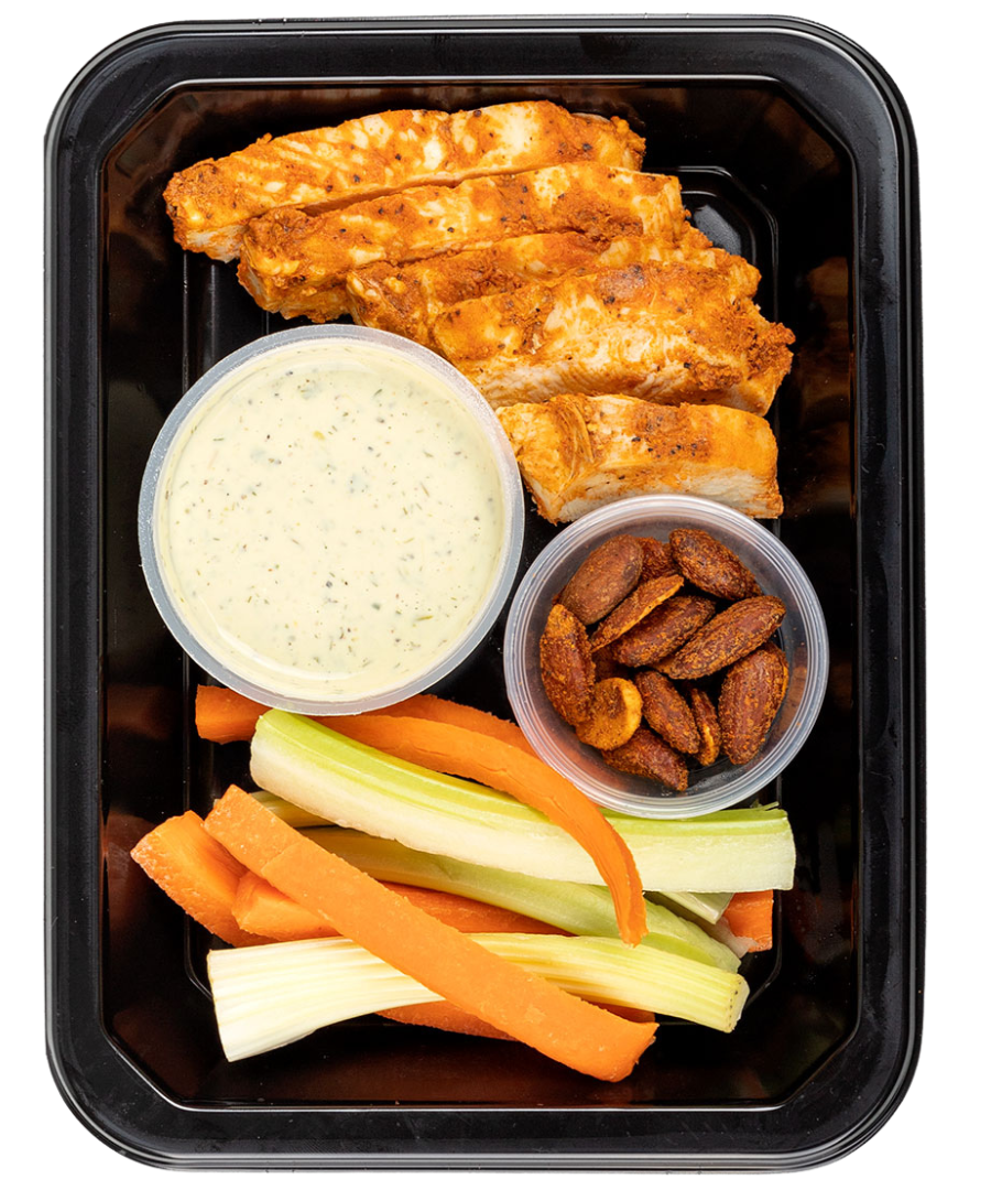 Grab and Go Meal