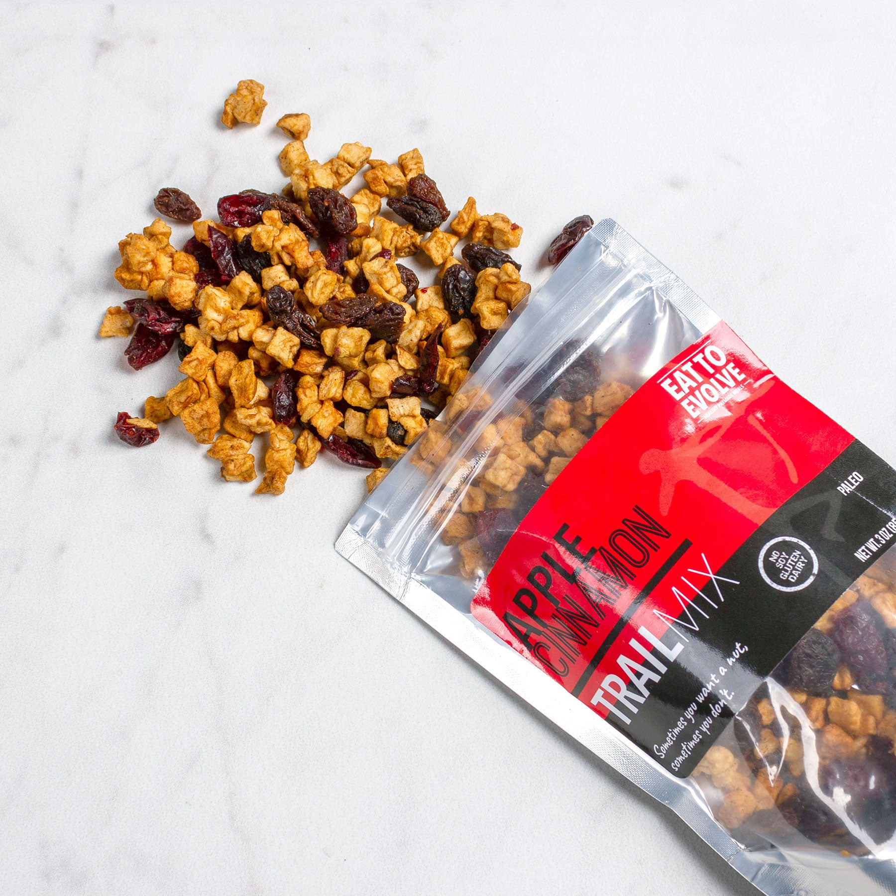 Apple Cinnamon Trail Mix