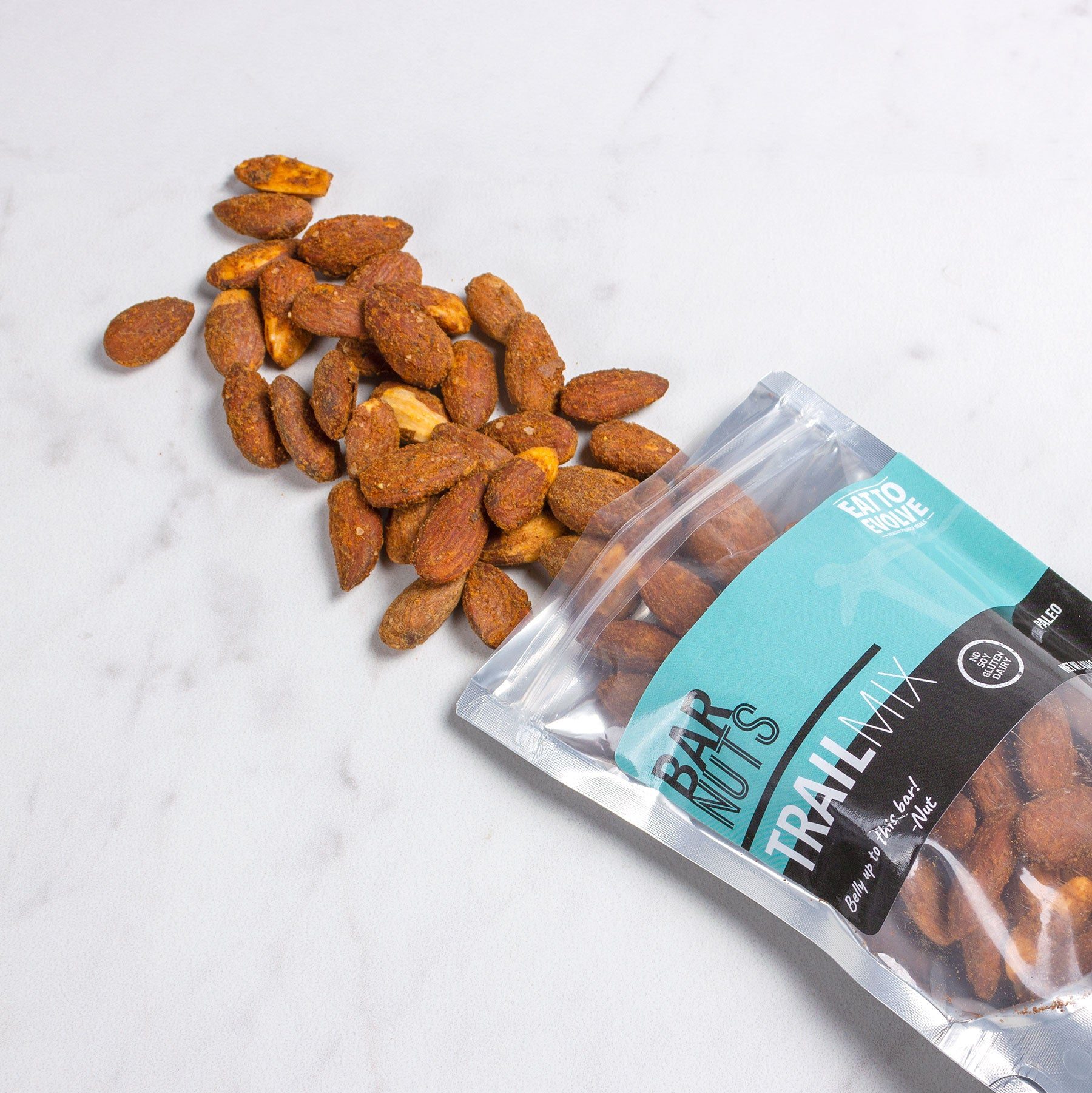 Bar Nuts Trail Mix