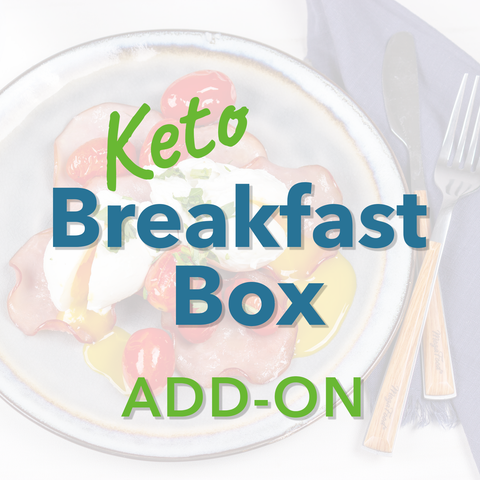 Keto Breakfast Add on