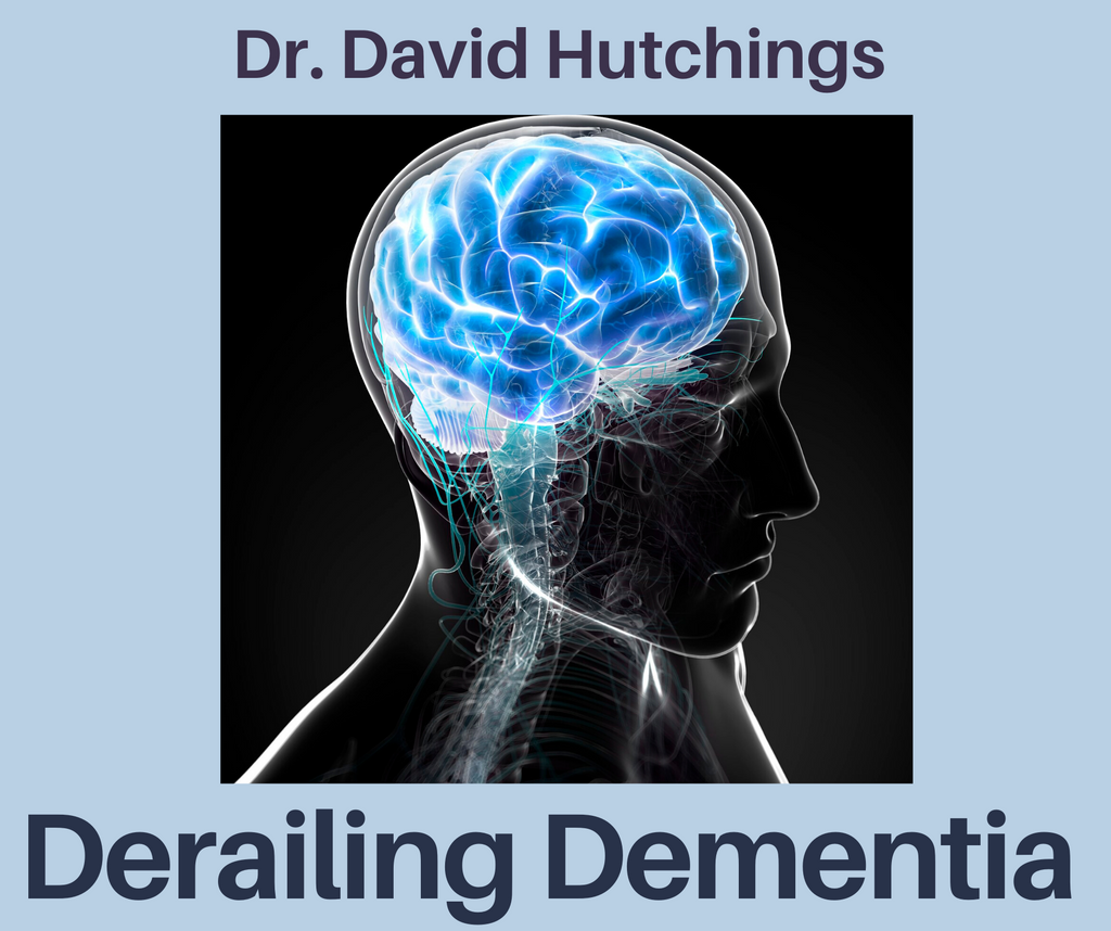 Can You Prevent Dementia?