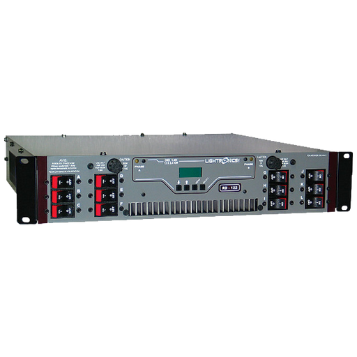 Lightronics RD122 Rack Mount Dimmer