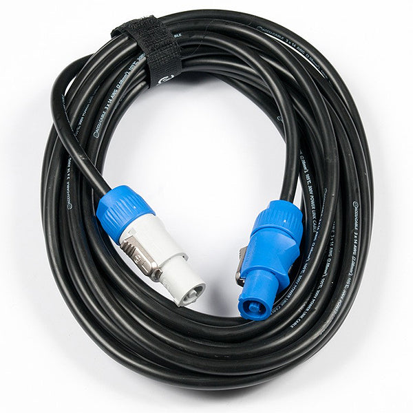 ADJ 15 Foot Power Link Cable - Cabinet to Cabinet