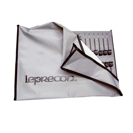 Leprecon LP-612 Dust Cover