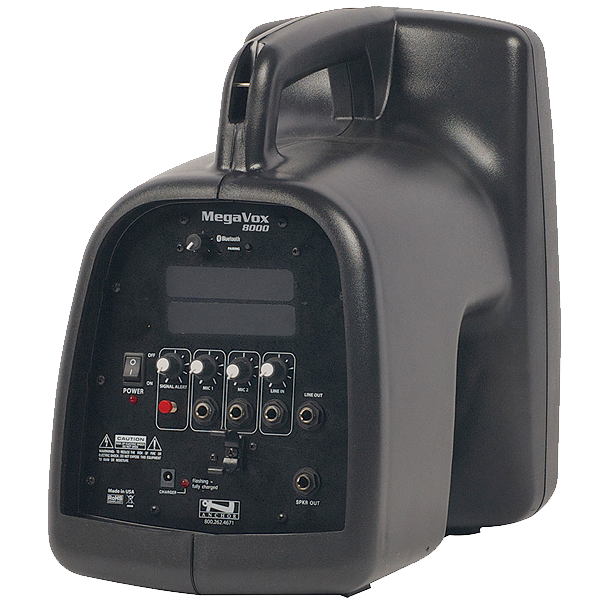 Anchor Audio MegaVox Pro PA System - Battery Powered