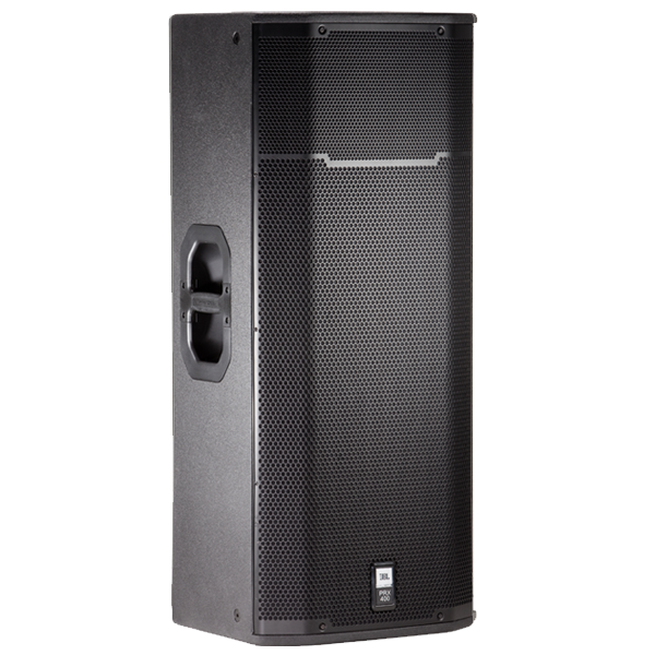 Jbl Prx425 Dual 15 Quot Two Way Loudspeaker System Ts Stage