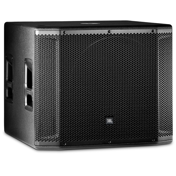Jbl Srx818sp 18 Quot Self Powered Subwoofer System Ts Stage