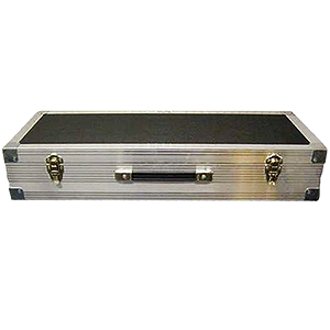 Leprecon LP-612 Flight Case, XL Style