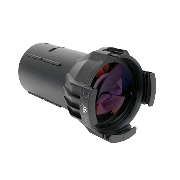 Elation 50 Degree HD Lens Tube