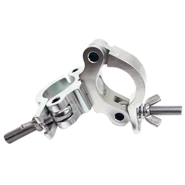 Global Truss Narrow Swivel Clamp