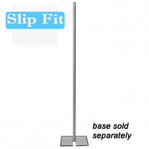 "1½"" Slip Fit Upright - 8 ft."