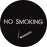 GAM No Smoking Gobo Pattern