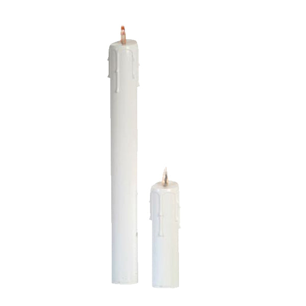 City Theatrical 5 Inch Incandescent Flicker Candle